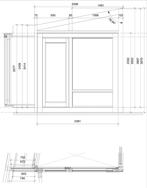 Architectural joinery cheshire, architectural carpentry joiners cheshire liverpool chester wirral