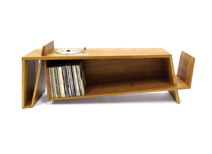 folded record bureau hugh miller. Black Bedroom Furniture Sets. Home Design Ideas